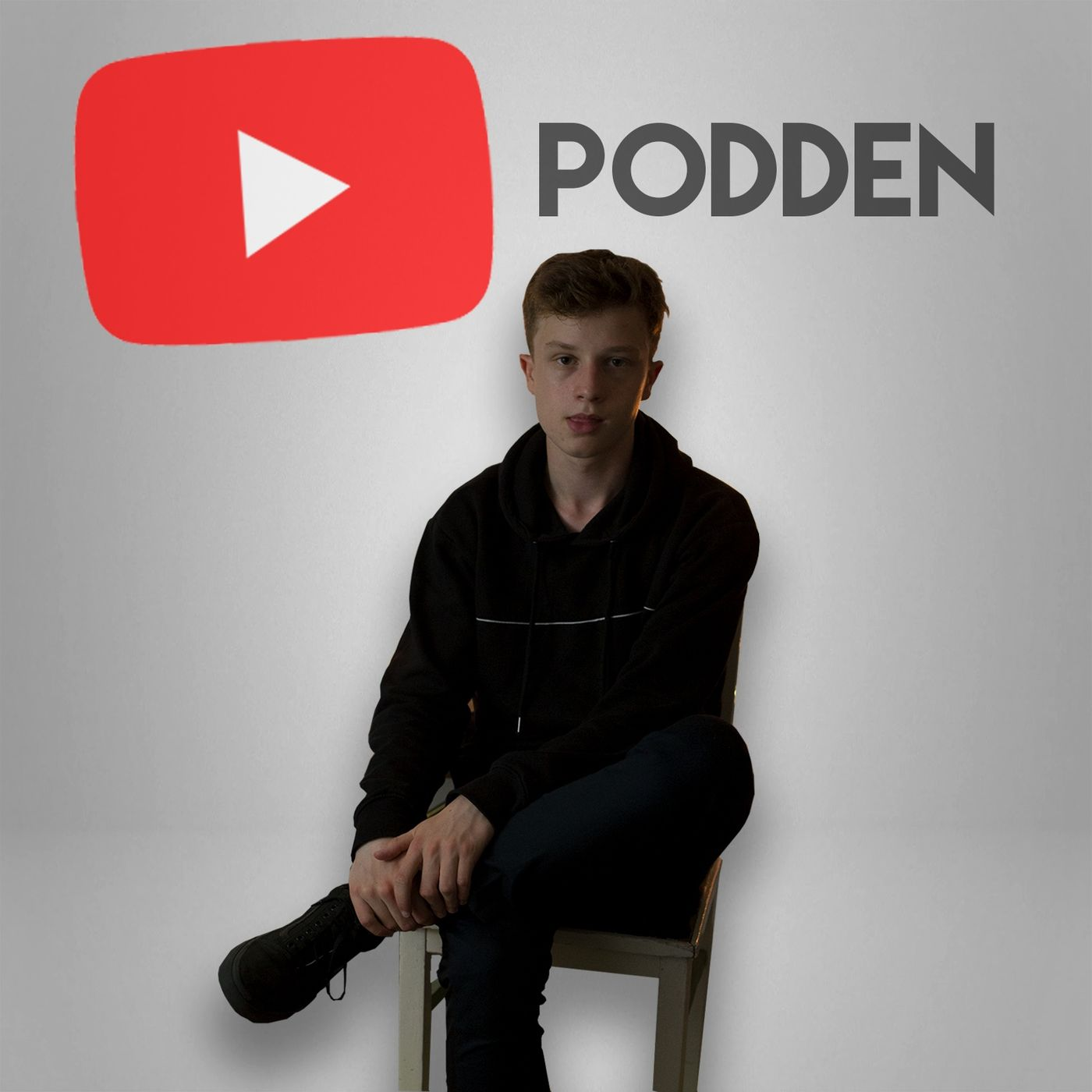 Youtubepodden