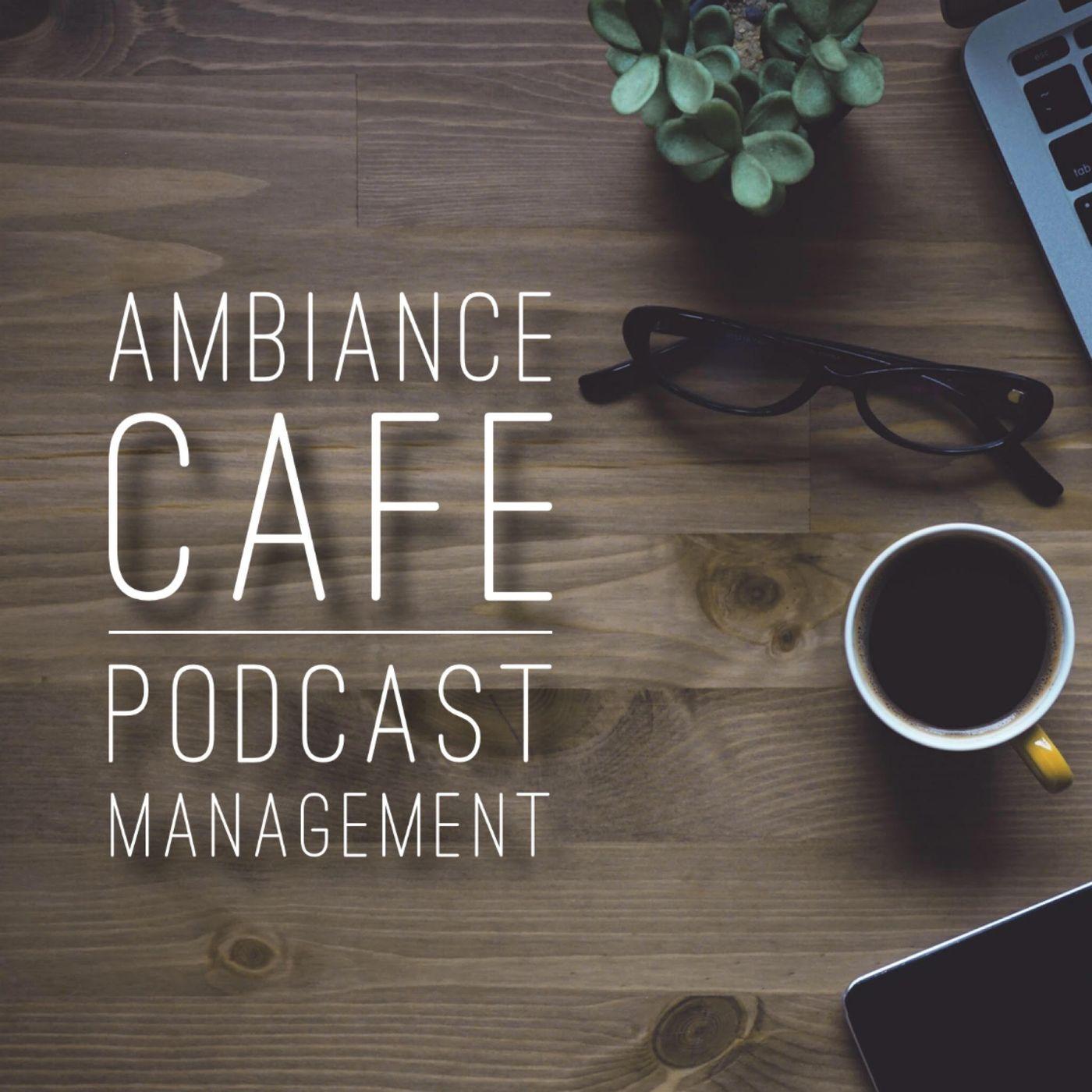 ambiance cafe -Episode 12