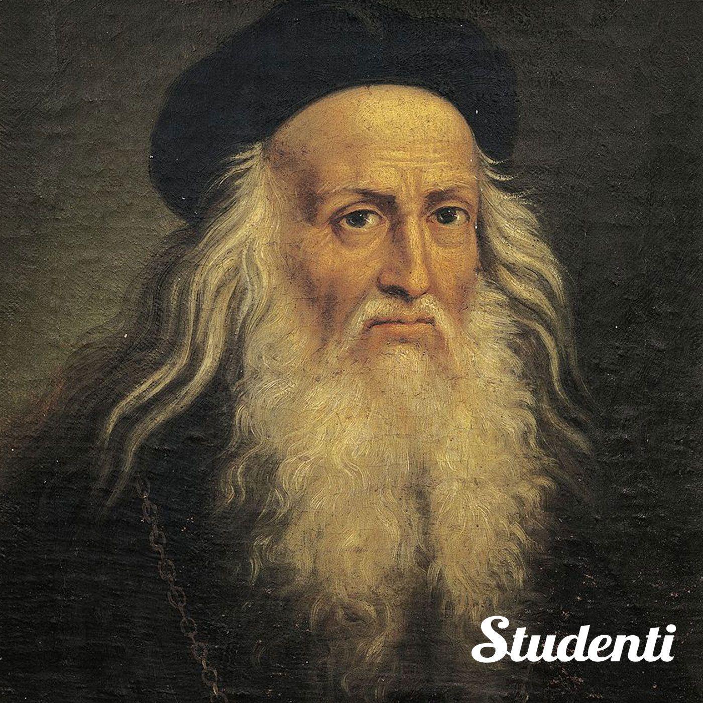 Biografie - Leonardo da Vinci