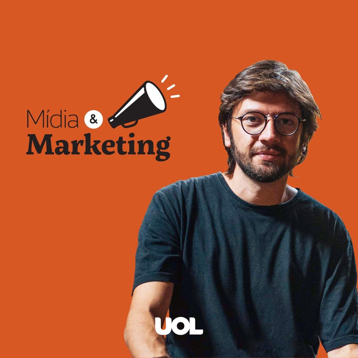 #95: Diego Machado, diretor global de criação da AKQA