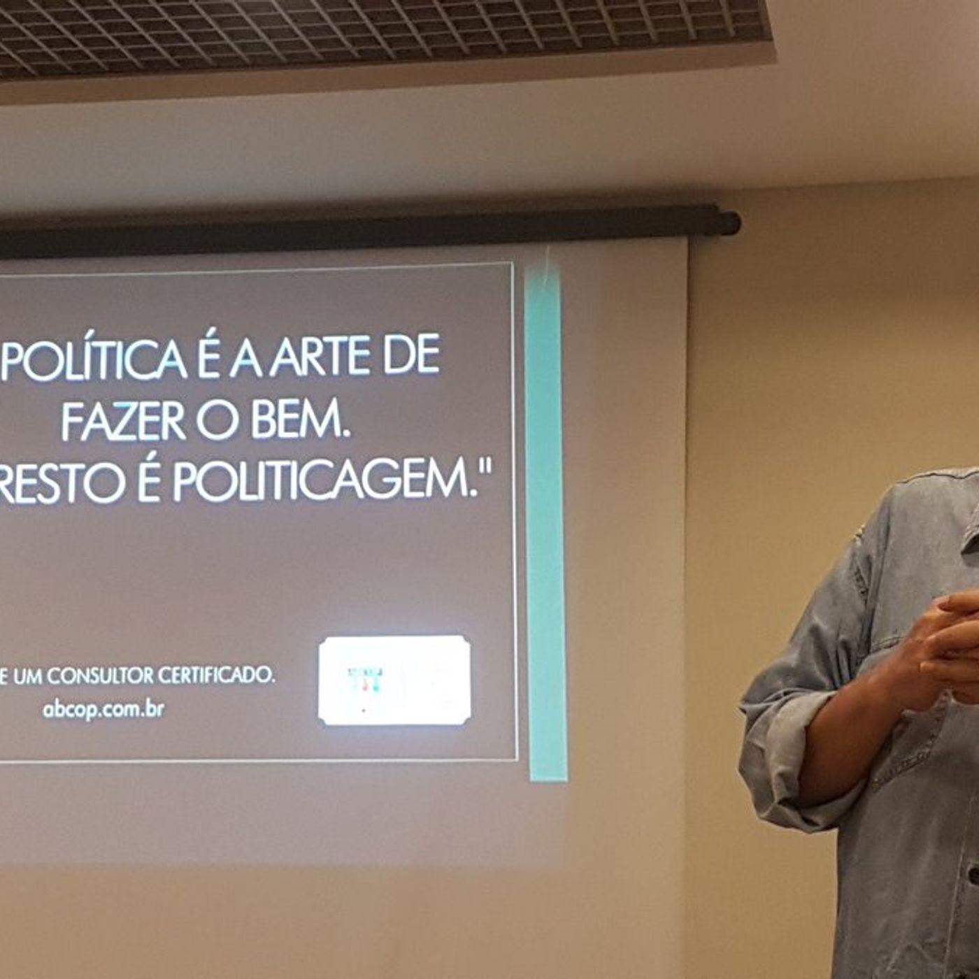PG Guerra política no Brasil