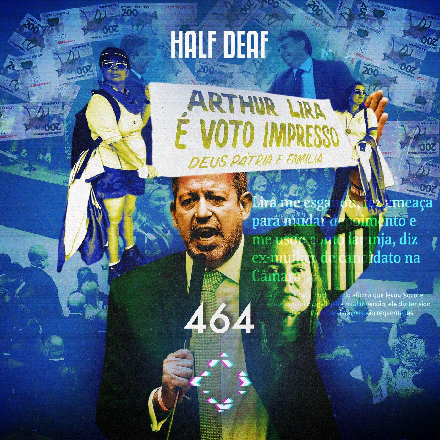 AntiCast 464 – Bolsonaro venceu?
