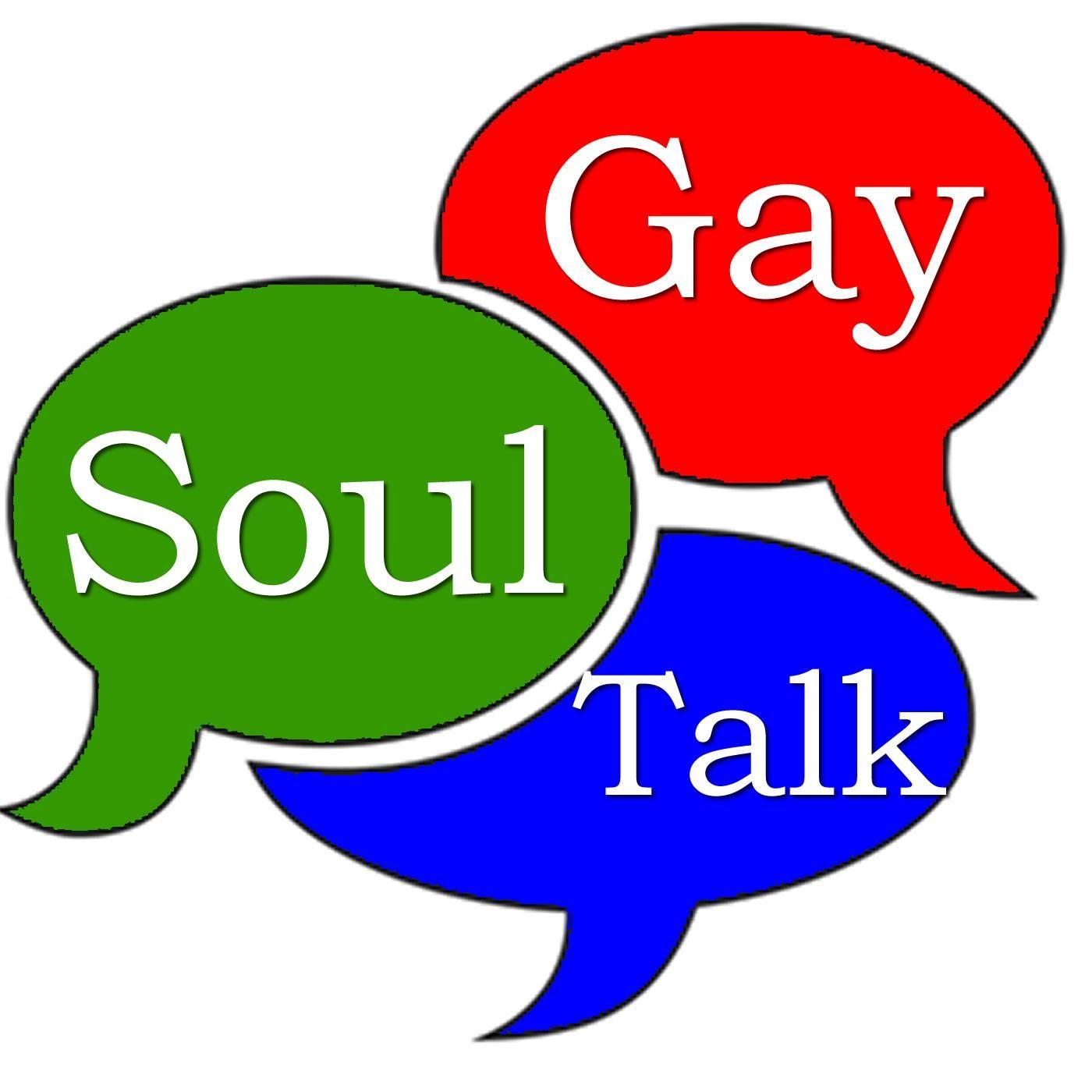 Gay Soul Talk