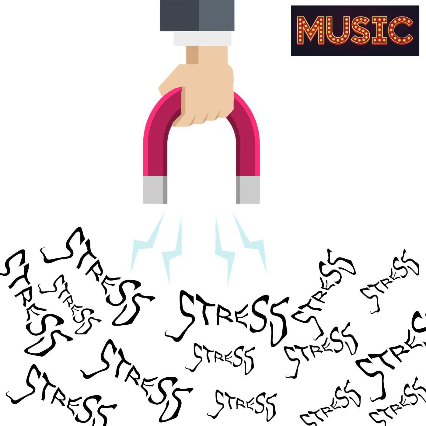"#359 Deep Sleep Whisper Hypnosis ""SUCKING OUT STRESS"" (Jason Newland) (23rd April 2021) with MUSIC"