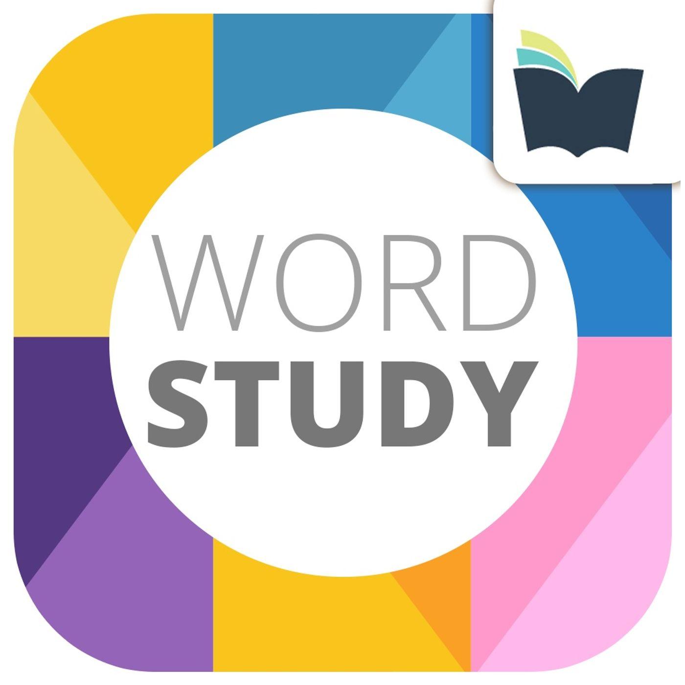 Vain: Word Study Pt 1