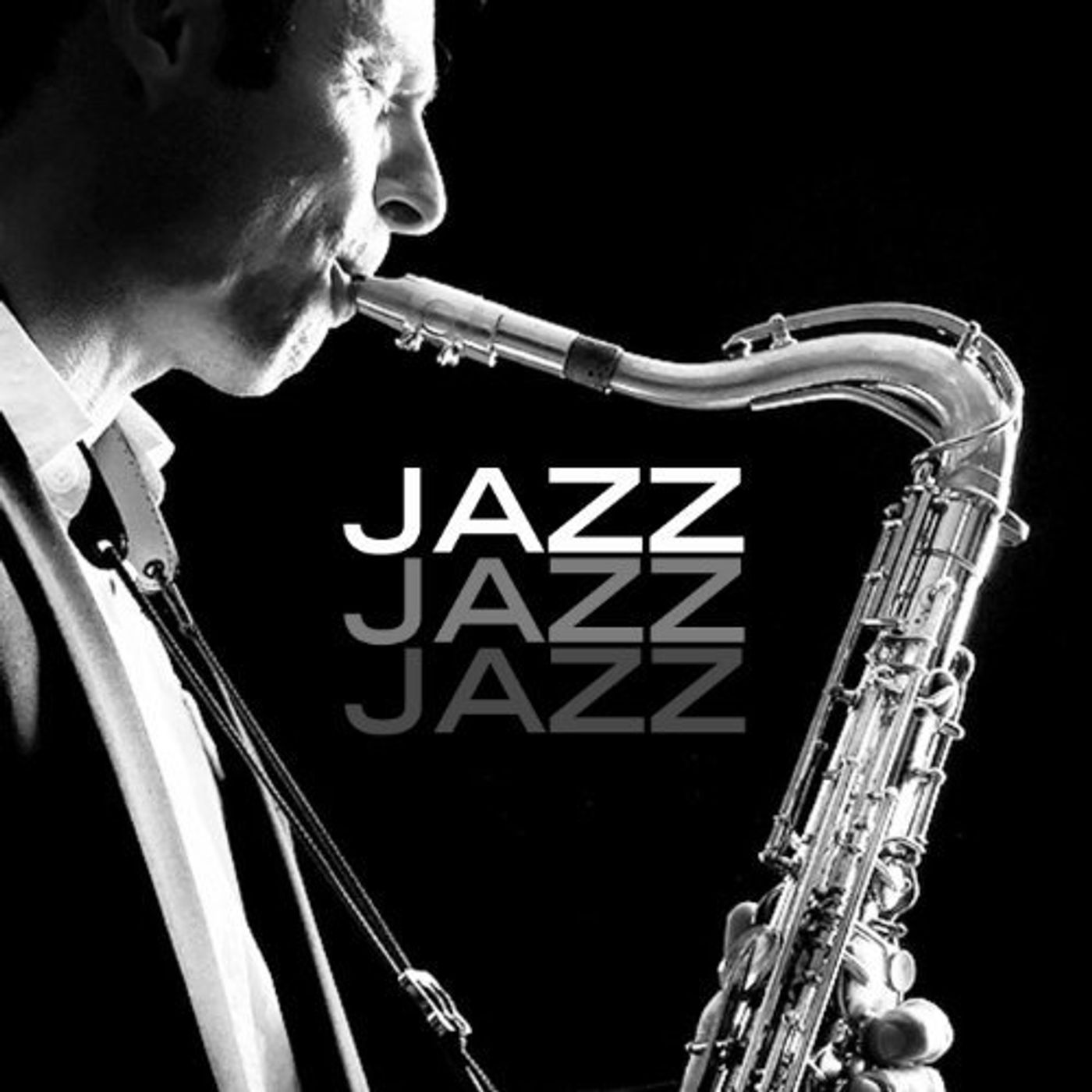 JAZZ JAZZ solamente Jazz