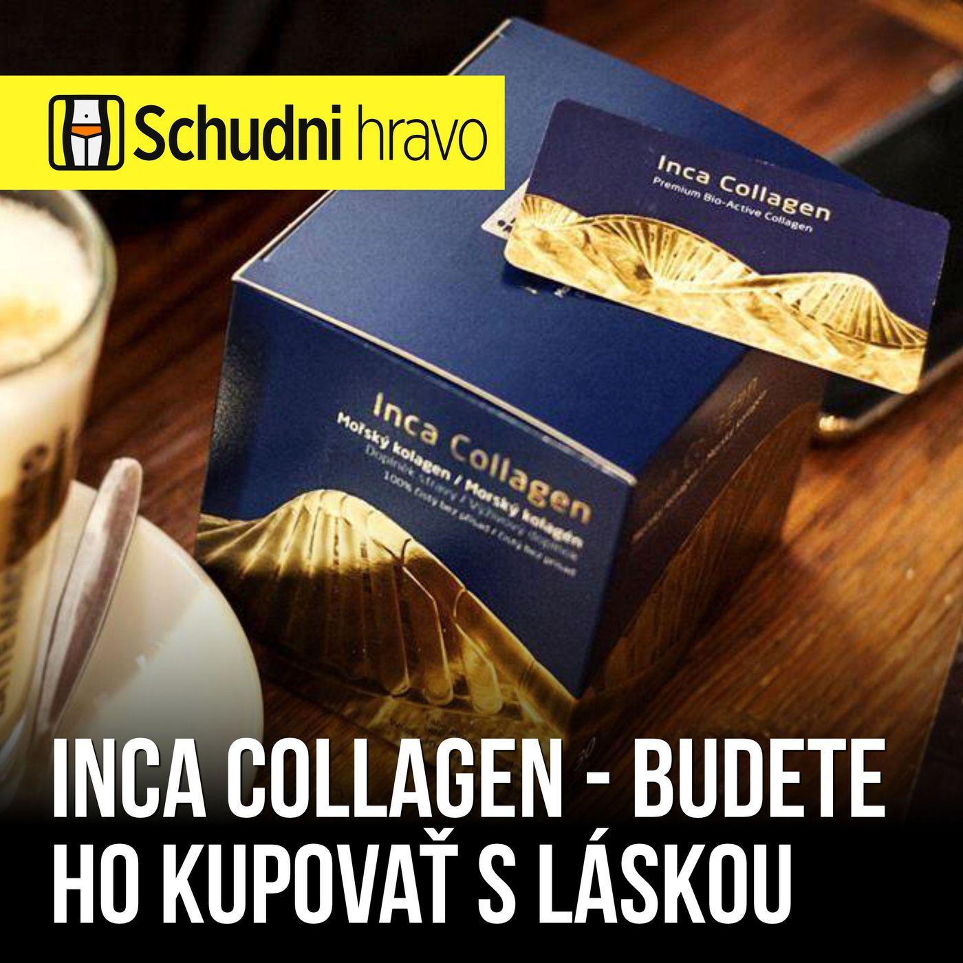 Inca Collagen – Recenzia na morský kolagén prémiovej kvality
