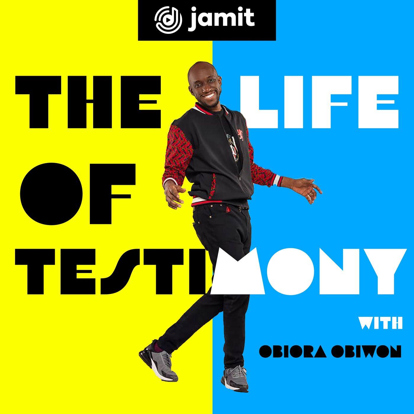 The Life Of Testimony podcast