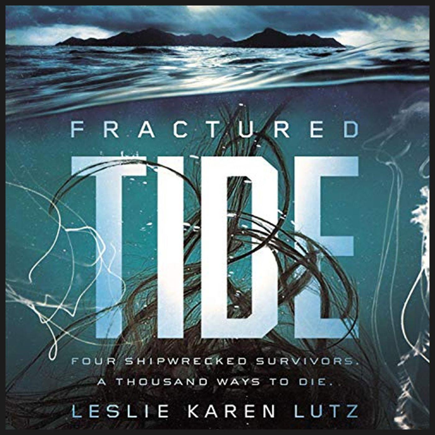 LESLIE LUTZ - Fractured Tide
