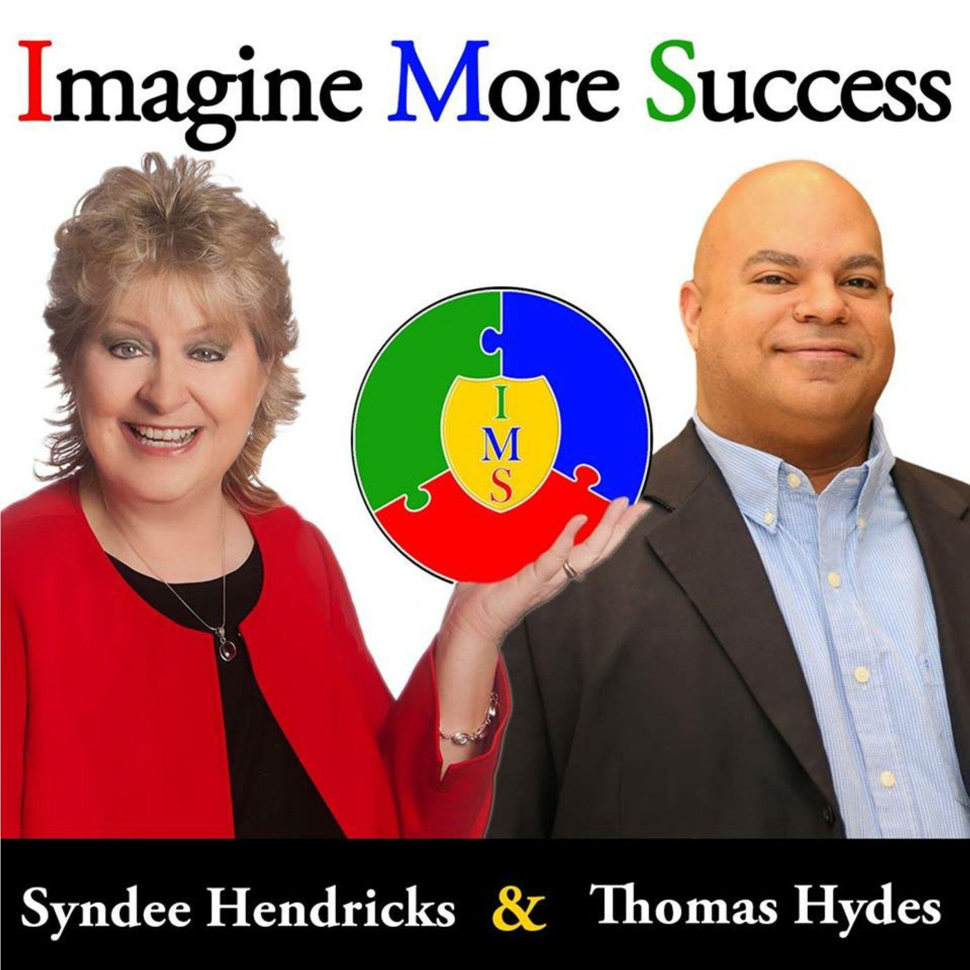 """IMS 58: Kim Eley - """"I Wrote The Book On This"""" Expert"""