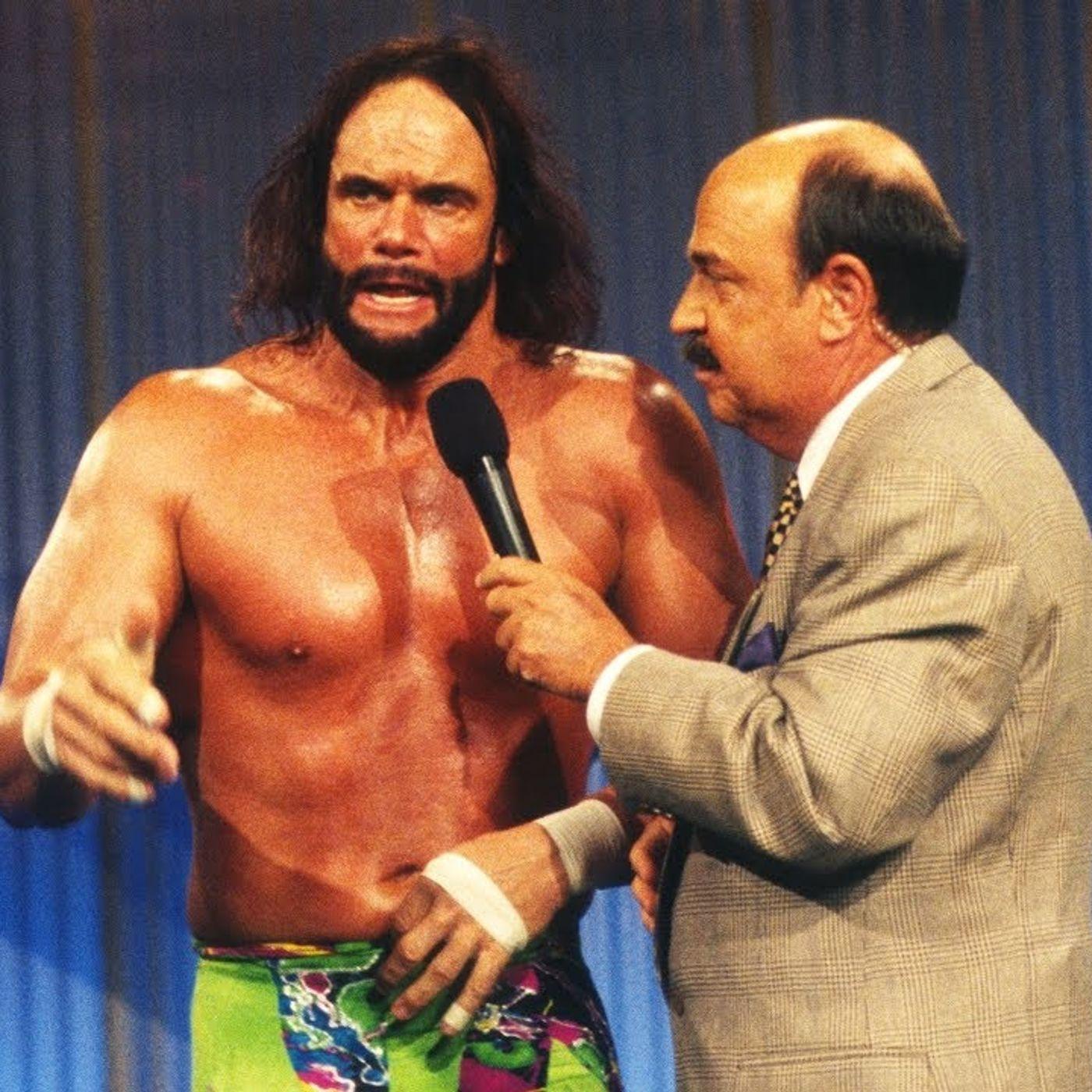 RI Free Radio Wrestling Talk: Episode #2