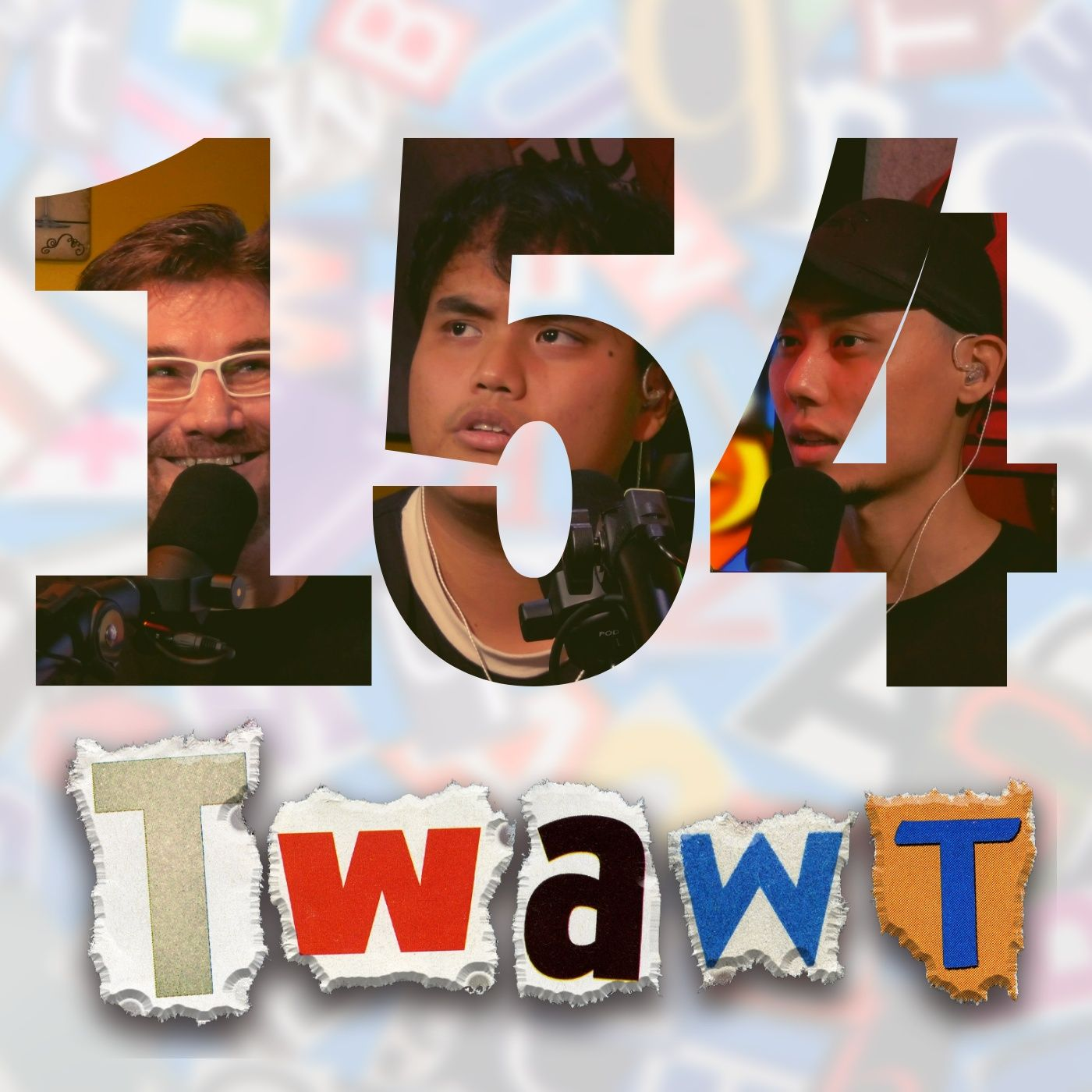 #154 Prancercise, Jazzercise, China Politics, Singapore Media, Wandavision and More!