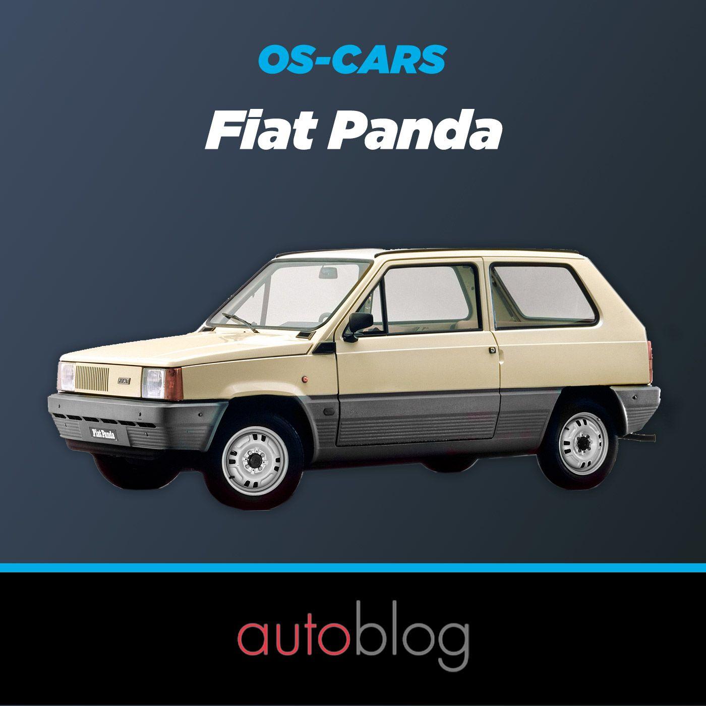 Ep.6 Fiat Panda