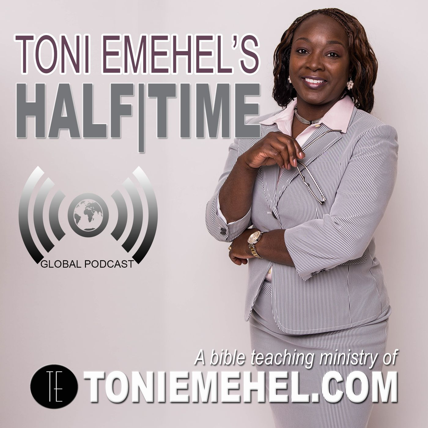Halftime with Toni Emehel