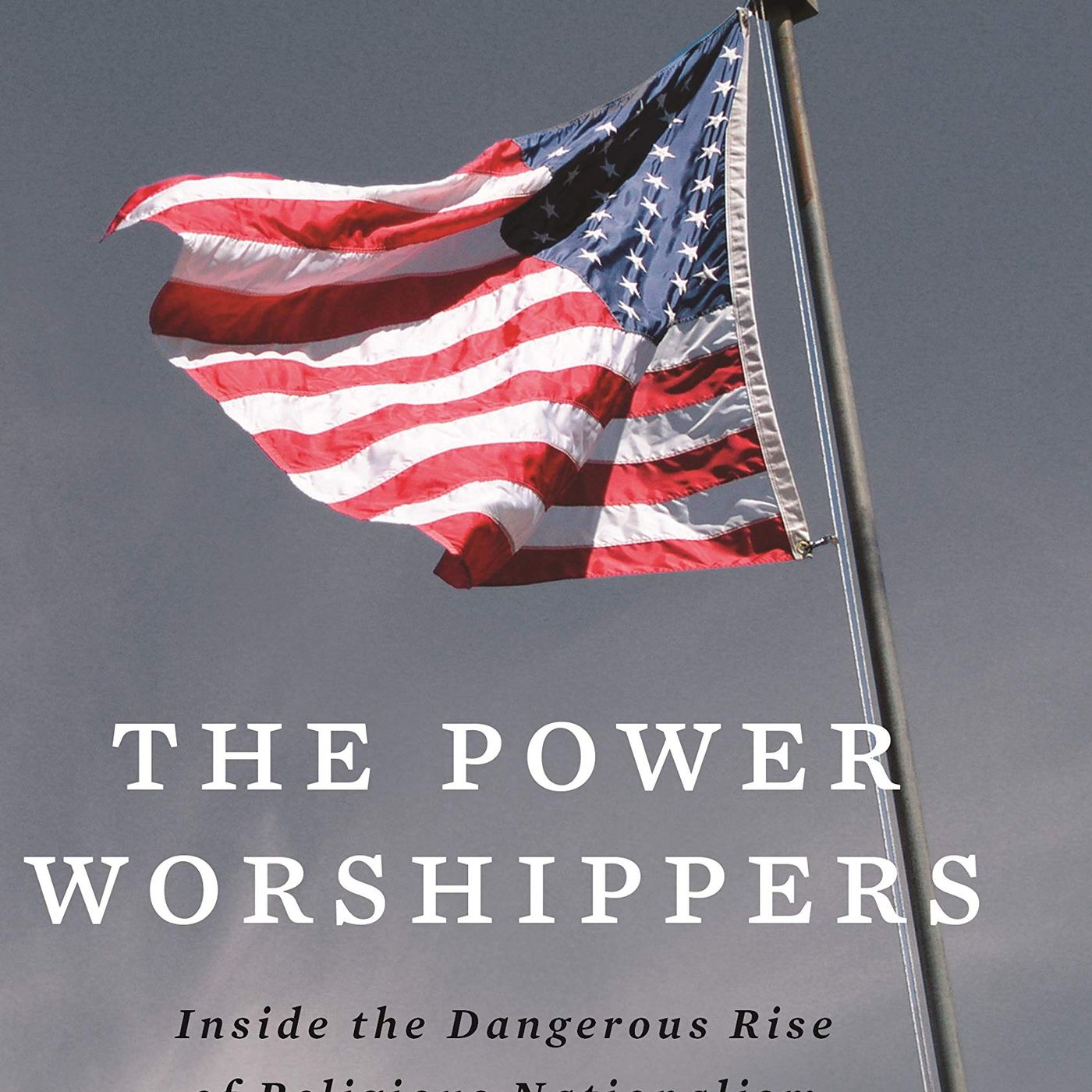 The Rise of Religious Nationalism