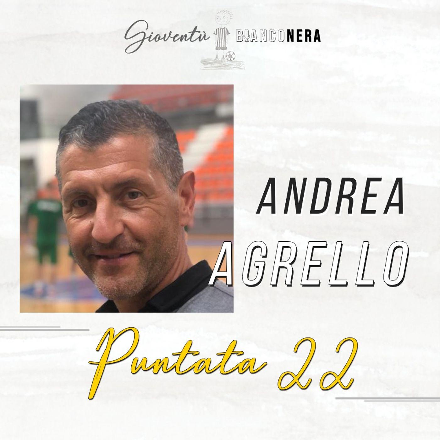 Andrea Agrello