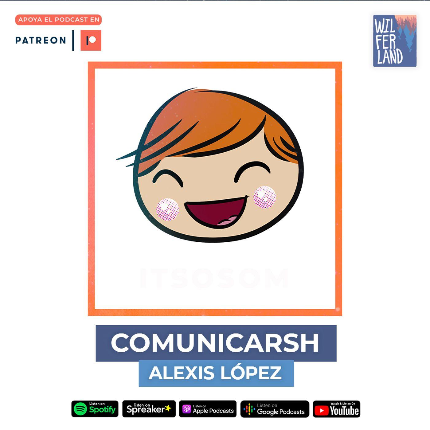 COMUNICARSH