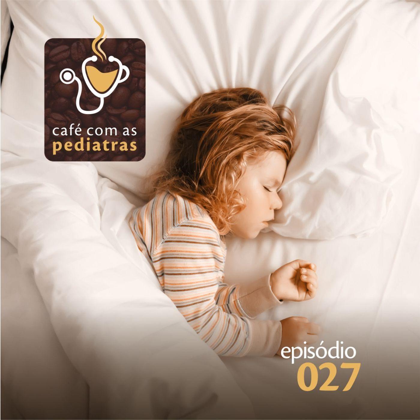 027 - Sono - O Retorno