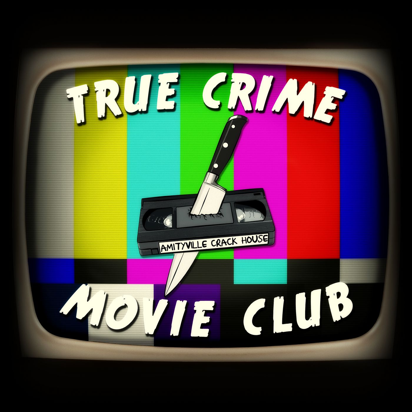 True Crime Movie Club