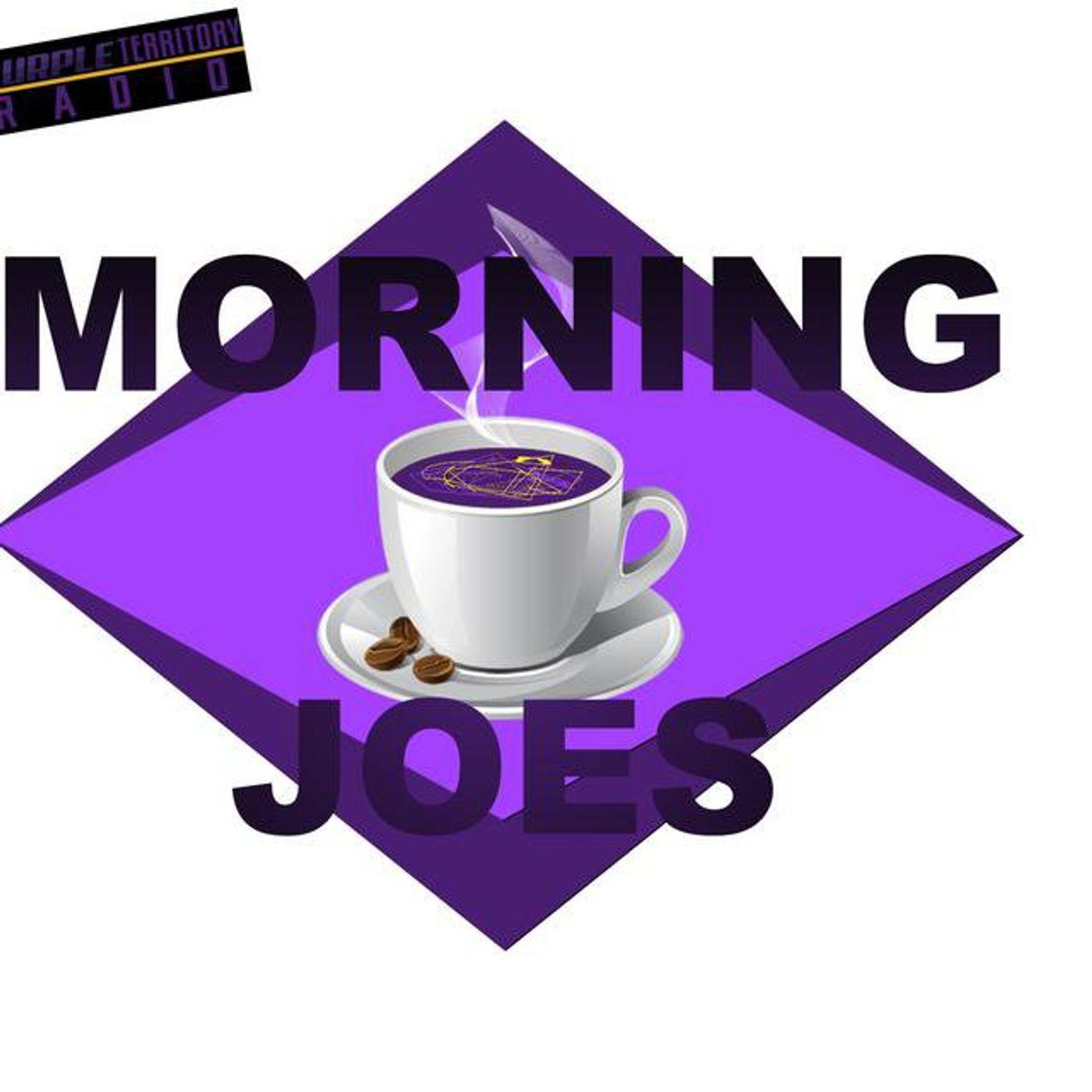Morning Joes Sage Rosenfels Edition [Fixed Audio!]
