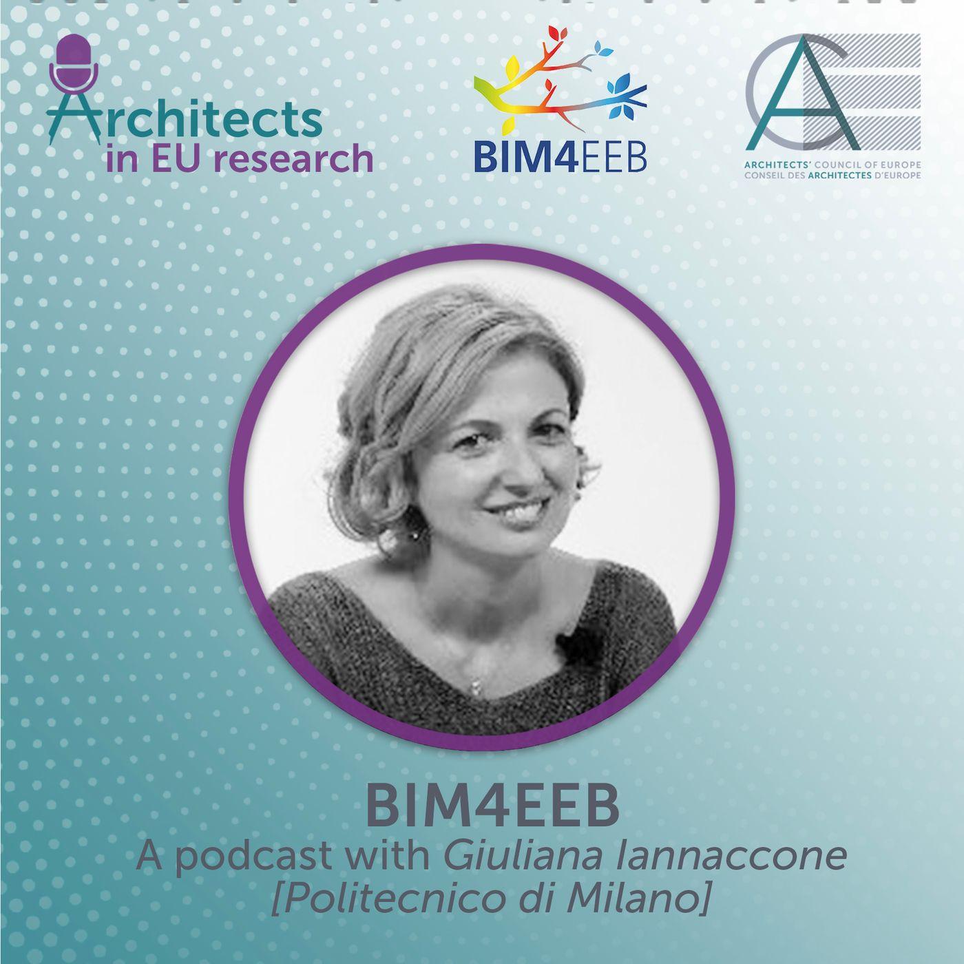 BIM4EEB - a BIM toolkit for efficient retrofitting