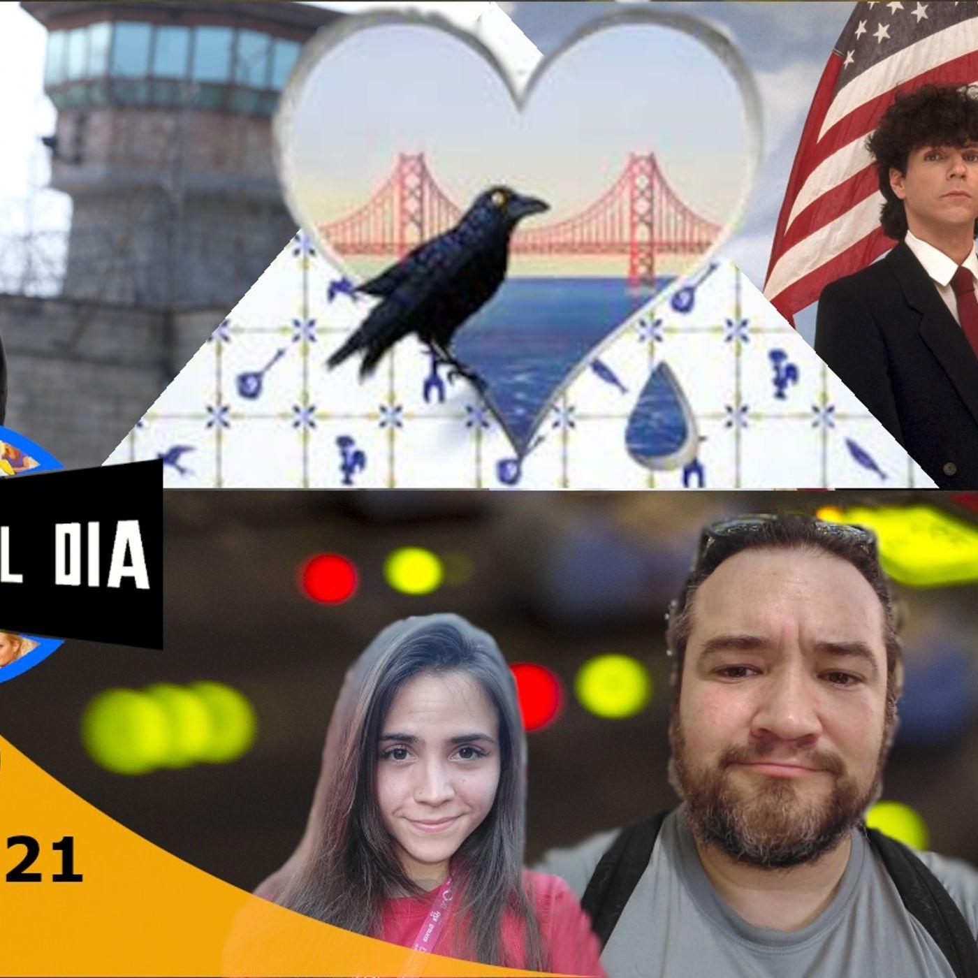 Maixabel | Got Talent | Ponte al día 499 (24/09/21)