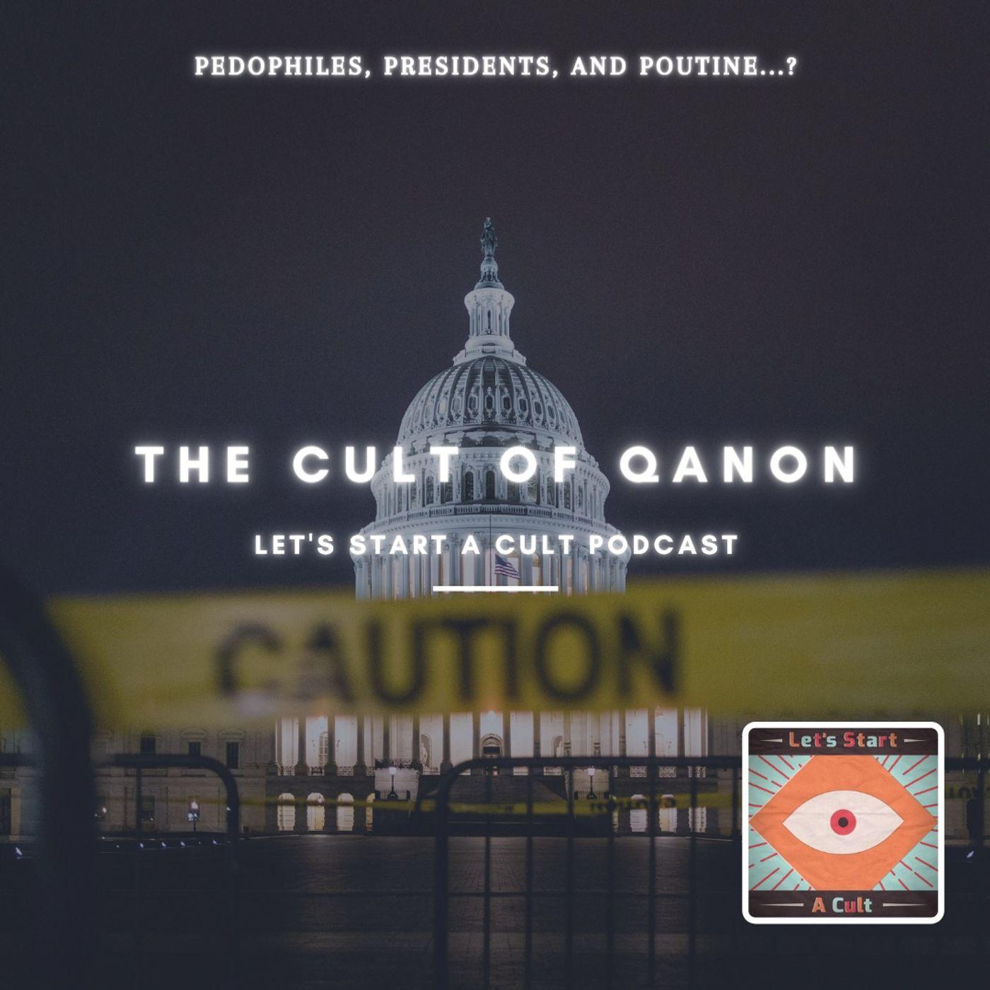The Cult Of QAnon