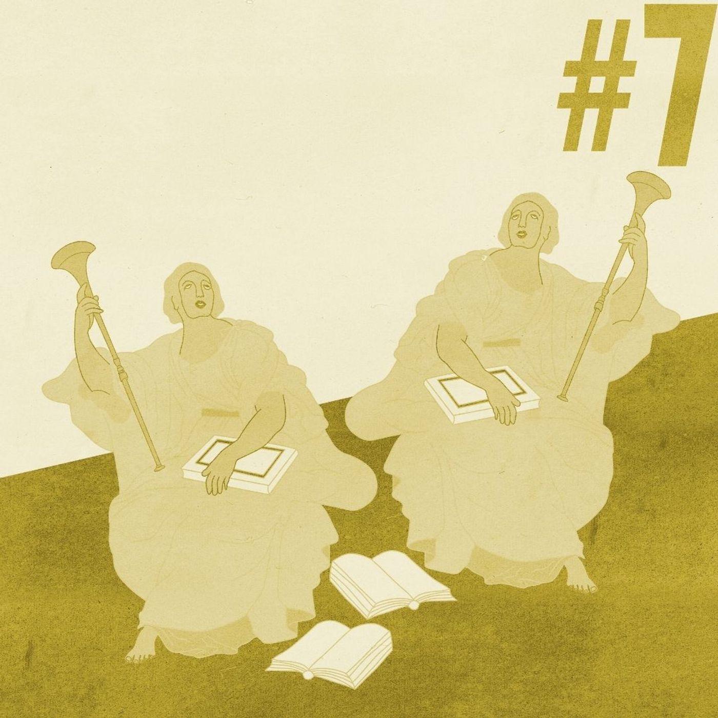 #7 − Ripartire dal desiderio