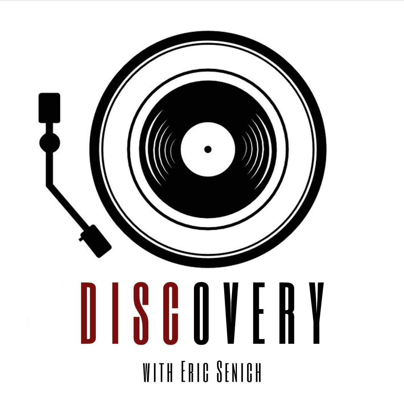 DISCovery with Eric Senich