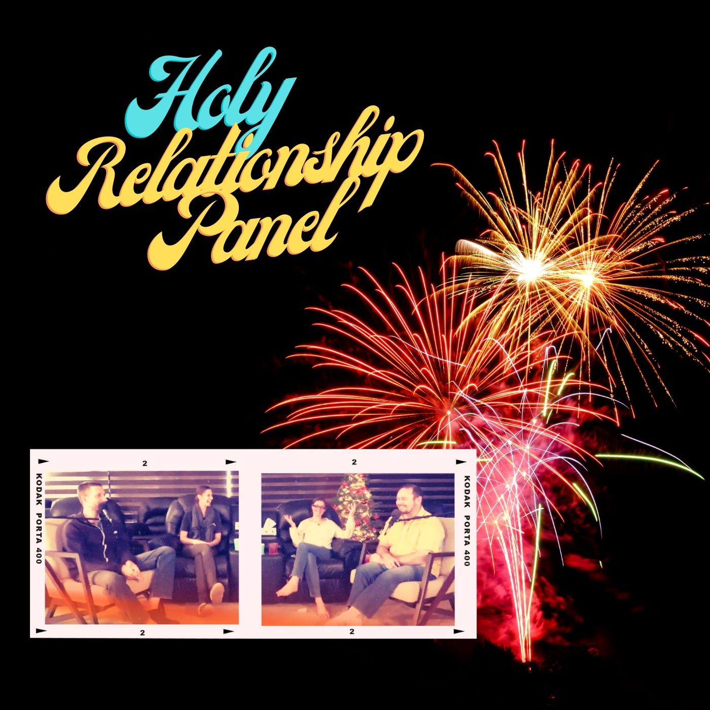 """The Holy Relationship Panel - """"Celebration of Illumination - The Joy of Time's End"""" Online Event"""