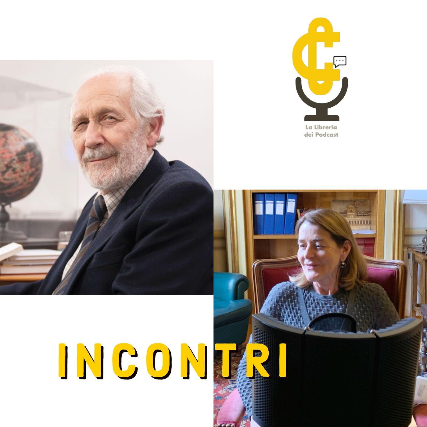 Emilio Isgrò e Daria de Pretis - Costituzione e arte contemporanea