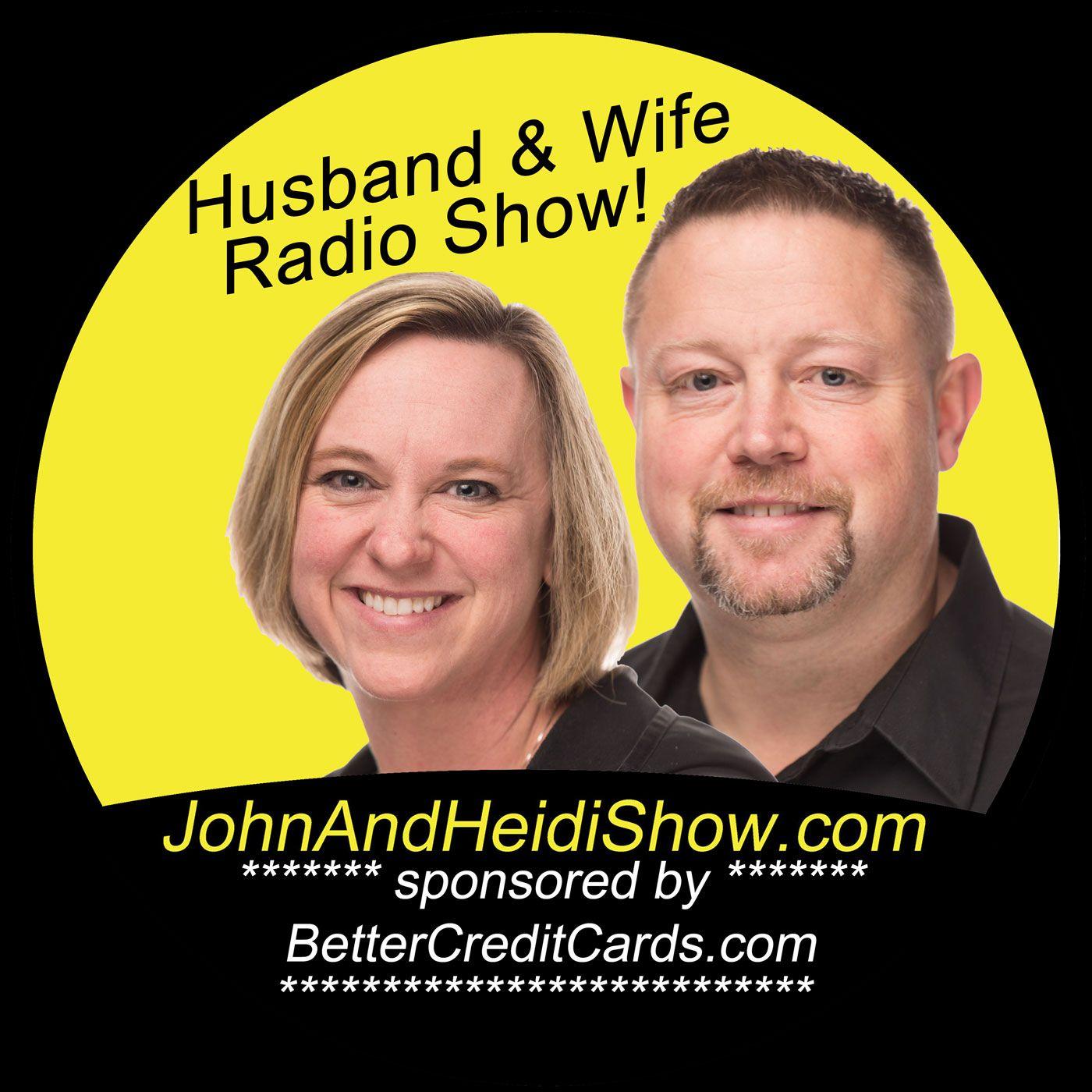 The John & Heidi Show