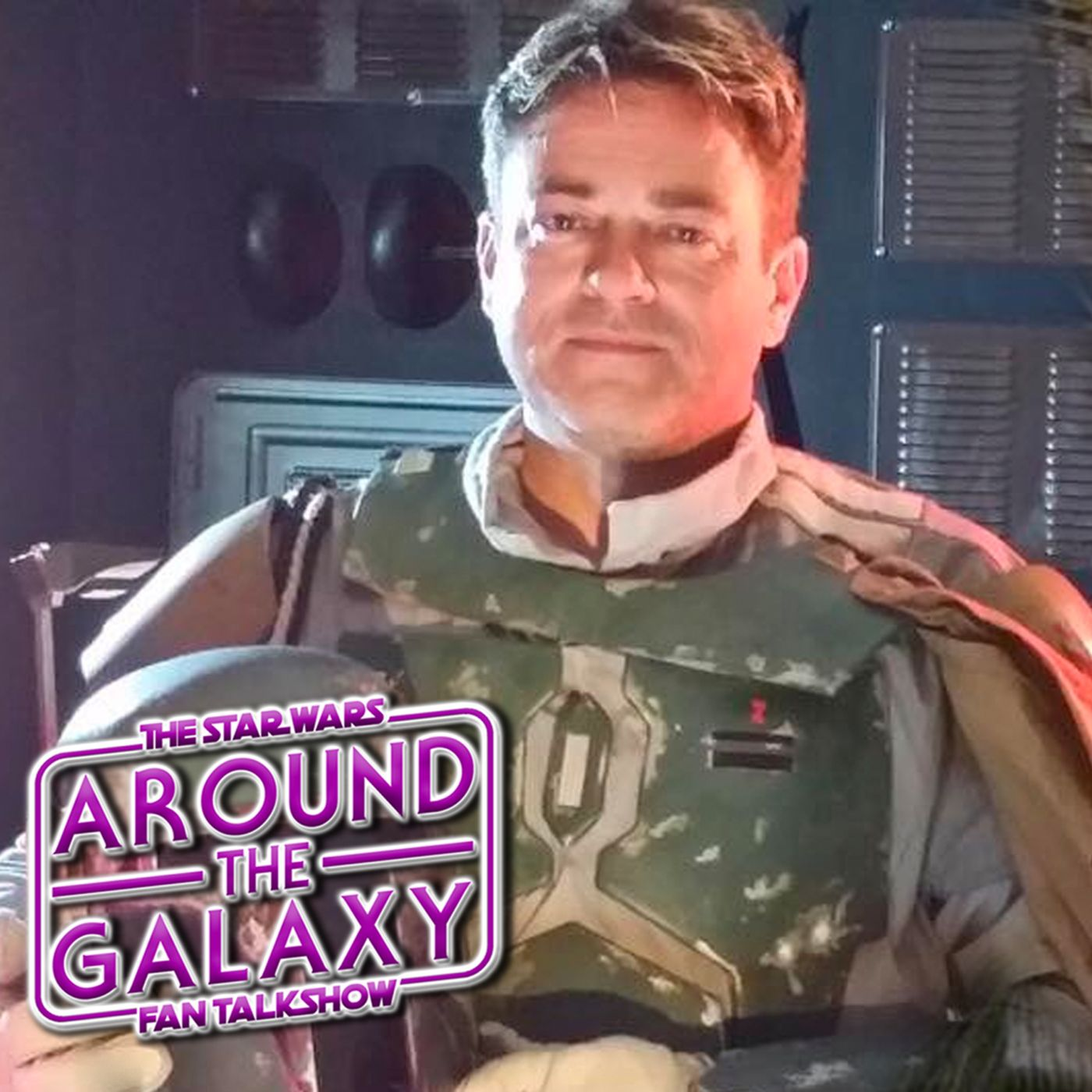 Episode 104 - Mark Anthony Austin, Boba Fett and the Special Editions