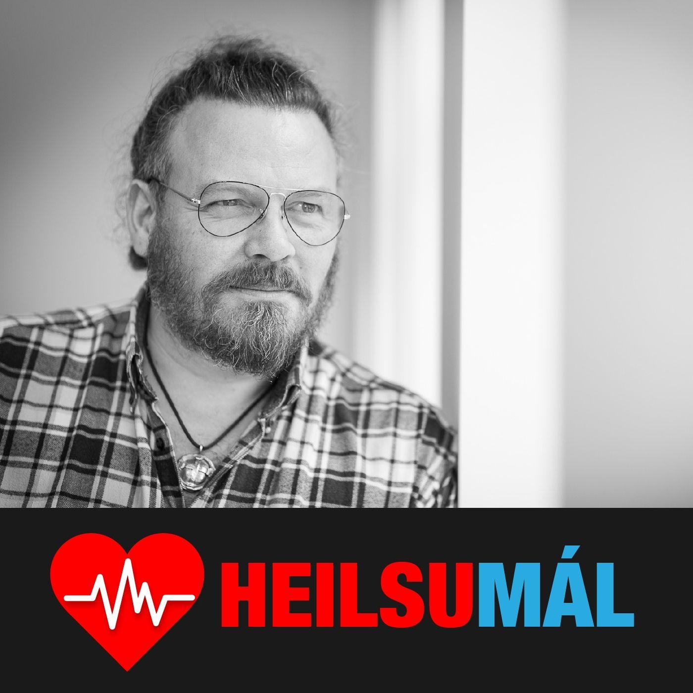 Heilsumál 11 - Góð samskipti - Theodór Francis Birgisson