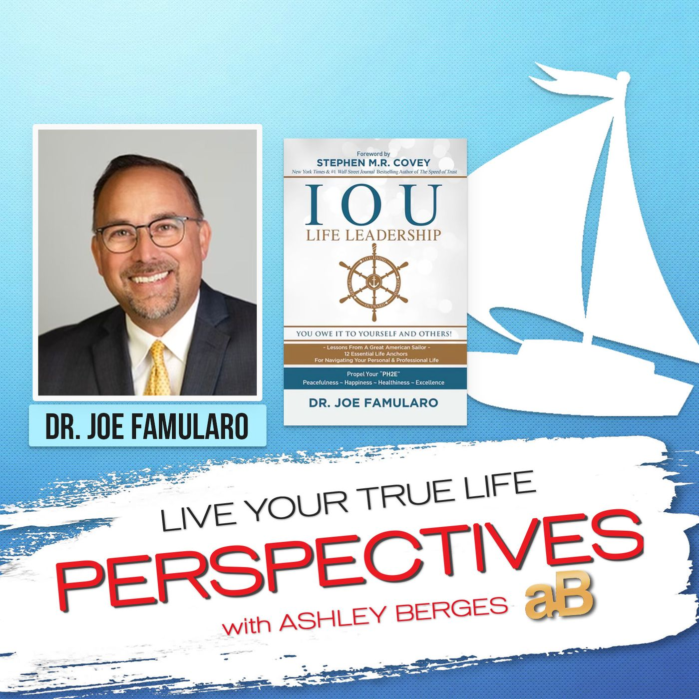 What is Living IOU? [Ep. 676]