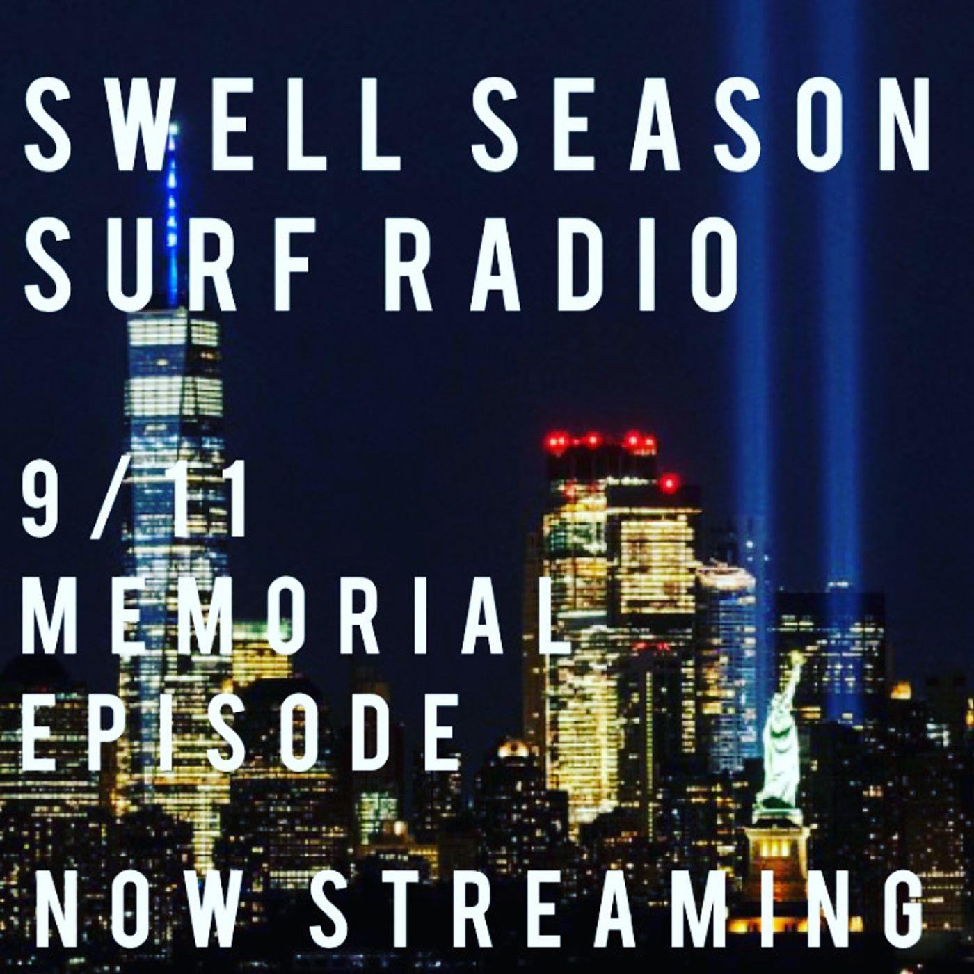 Where were you? 9/11 Memorial Episode