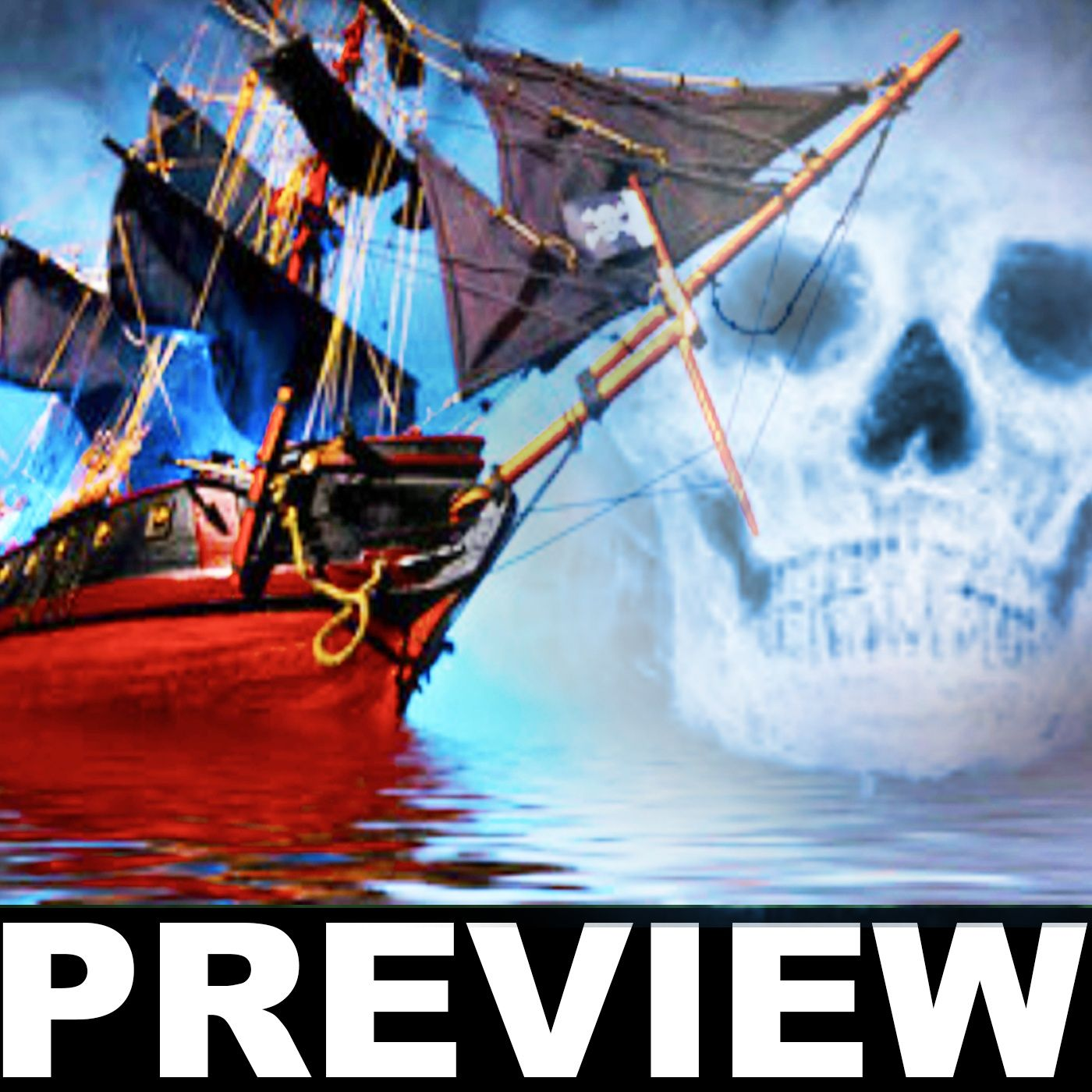 THE GHOST SHIP that was a secret for over a century (PREVIEW)