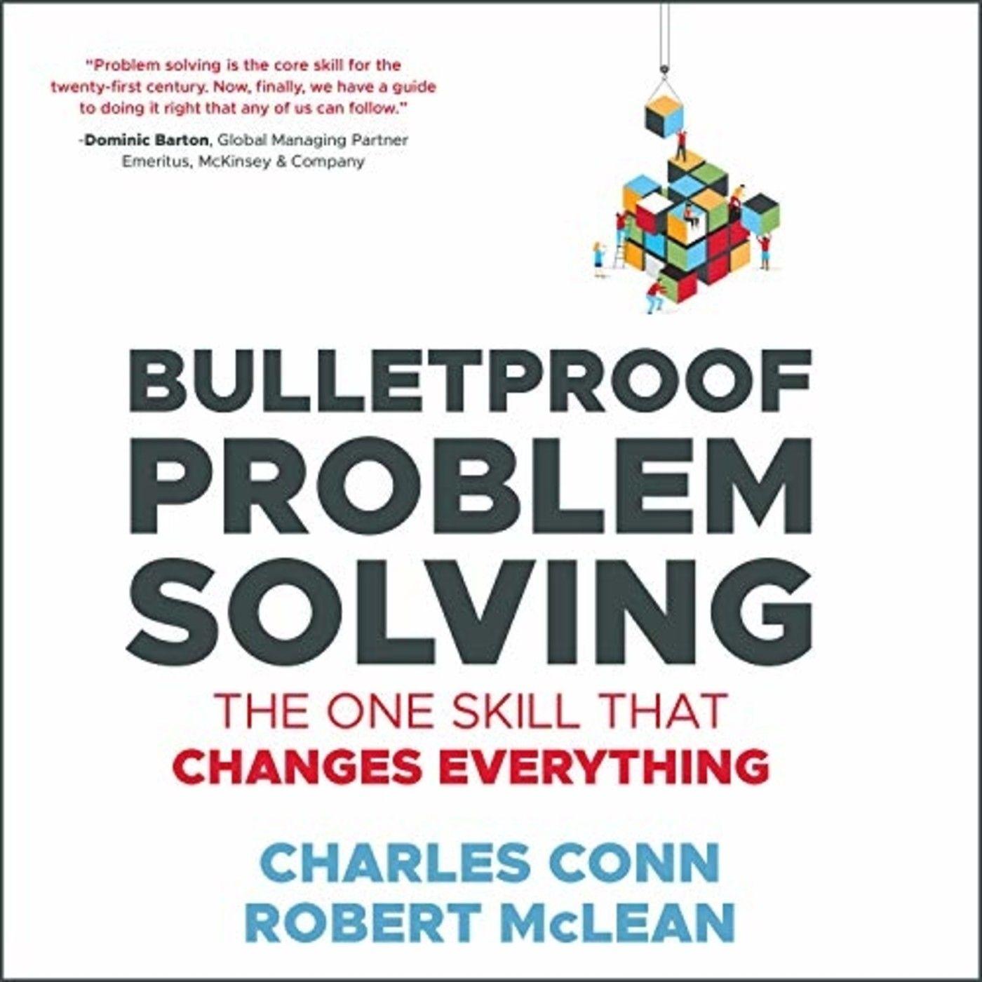 227 - El Hábito de Solucionar Problemas. Resumen de Libros Recomendados