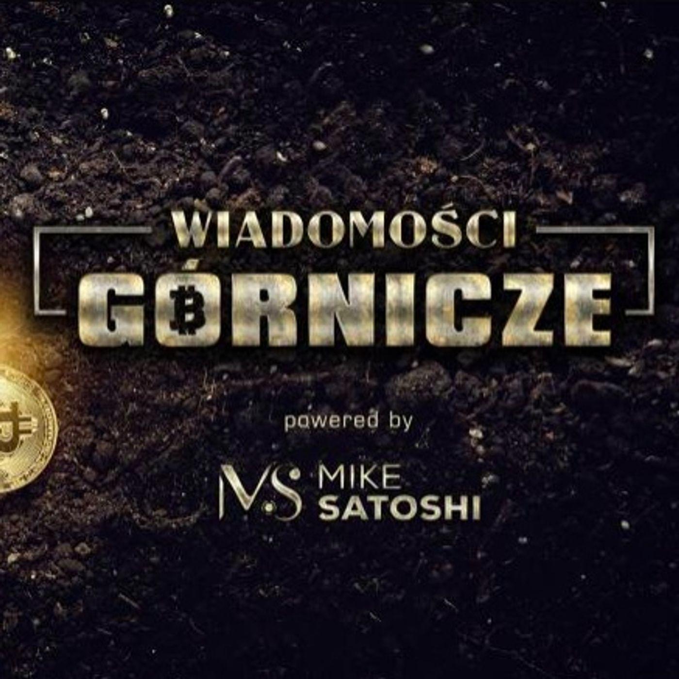 Wiadomości Górnicze #3 05.04.2019