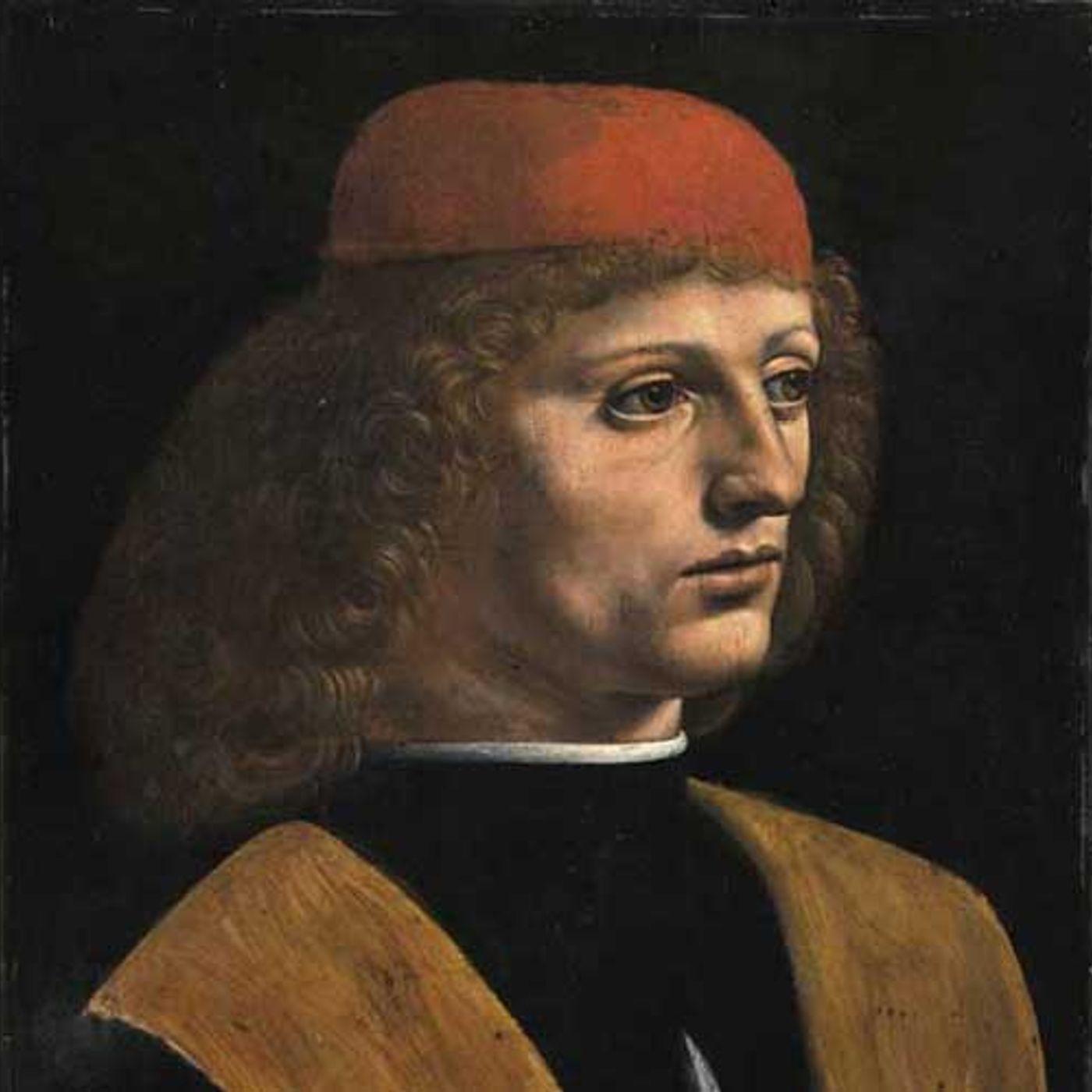 157 - Josquin Desprez, 500 anni dopo