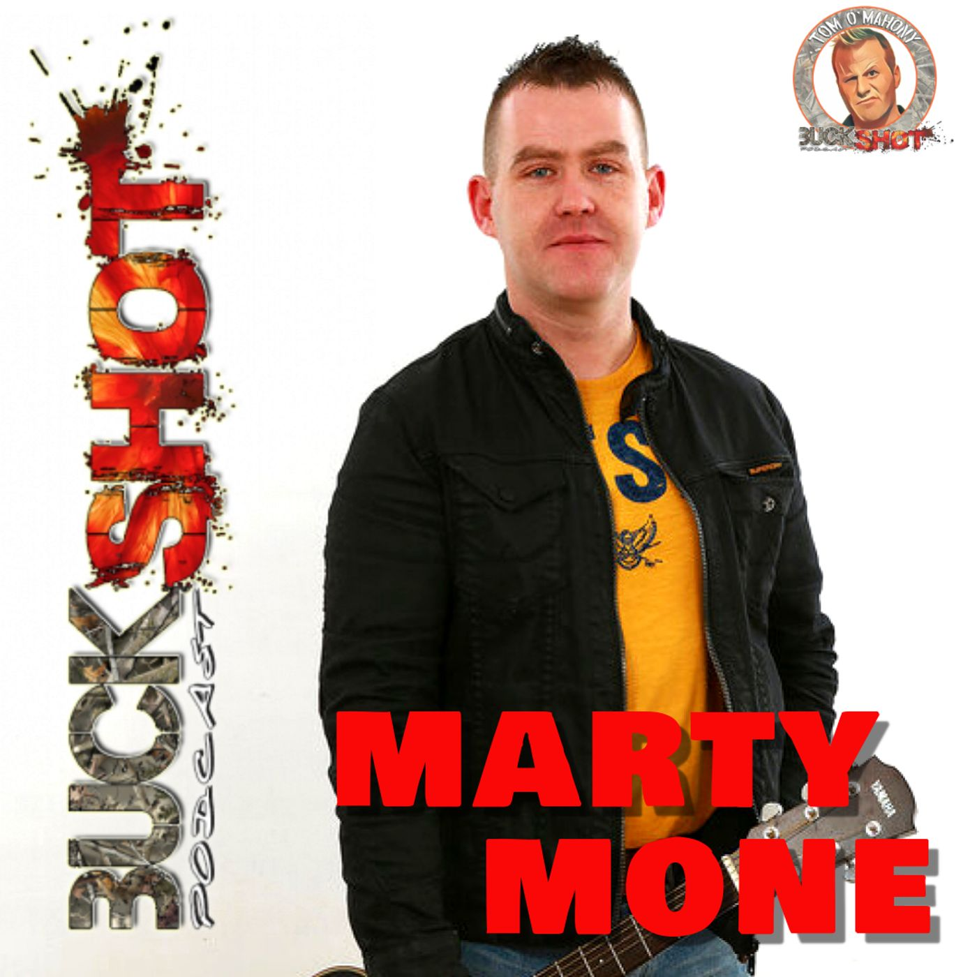 156 - Marty Mone