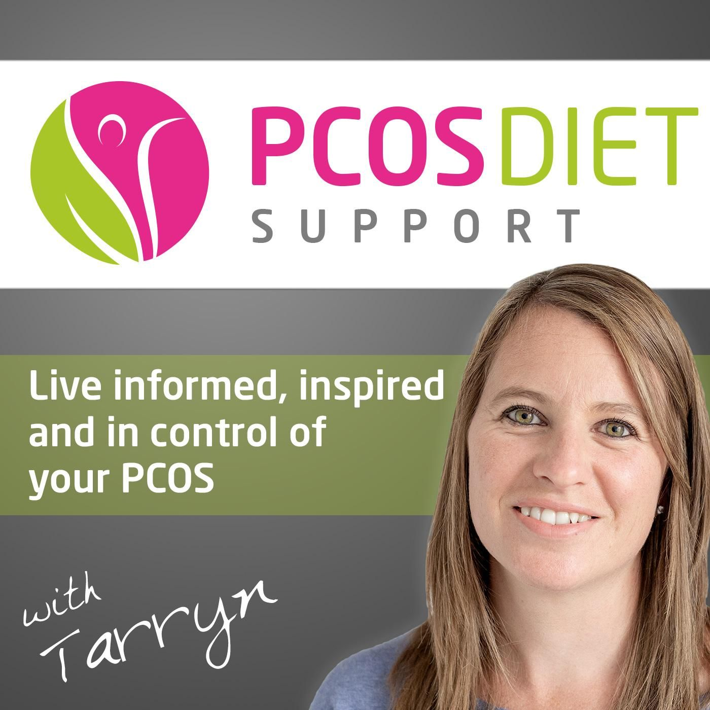 011: Getting diagnosed as a teen and having a Mom with PCOS too - with Kim Bigler