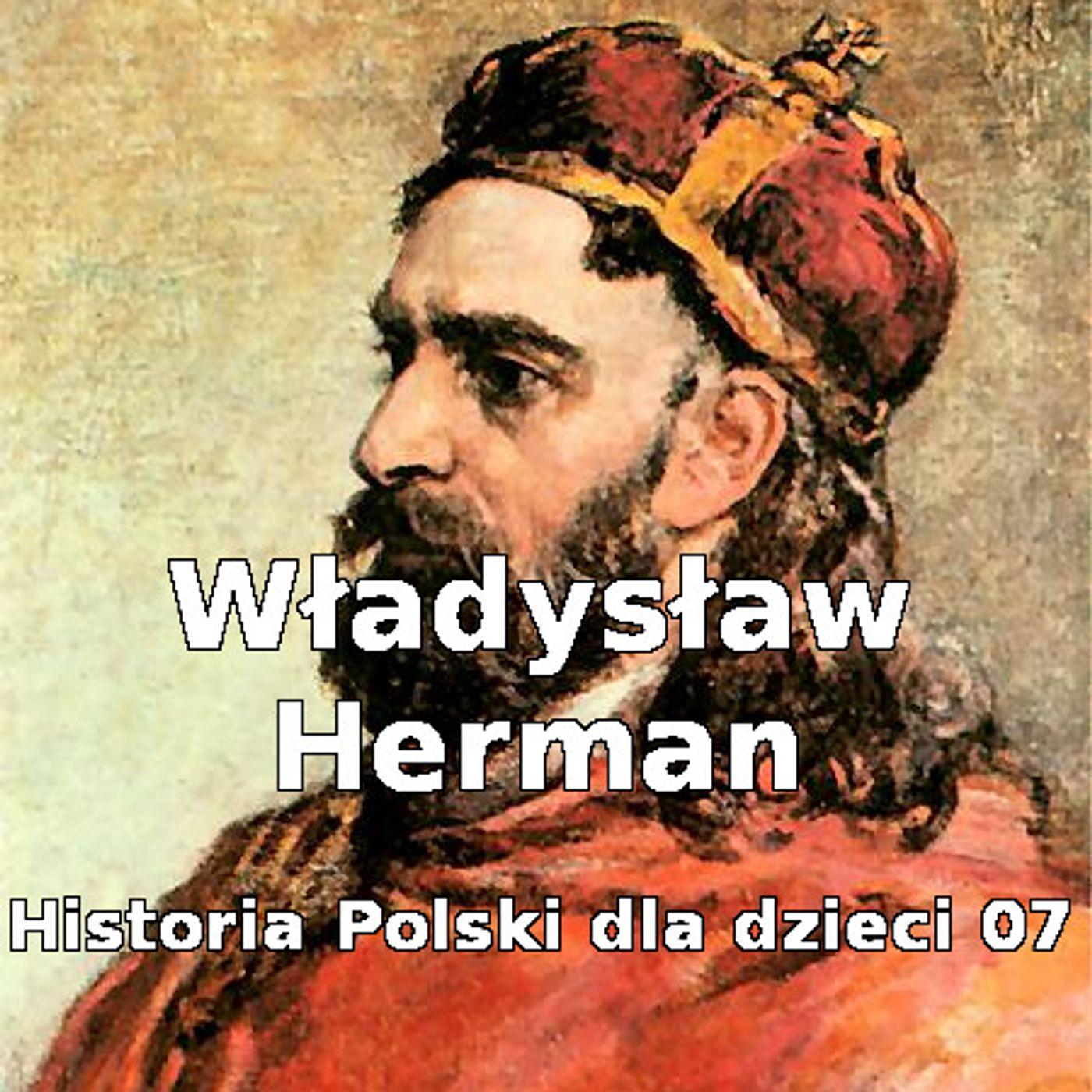 07 - Władysław Herman