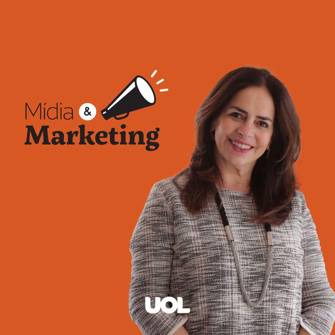 #98: Andréa Bó, diretora de marketing da Nivea