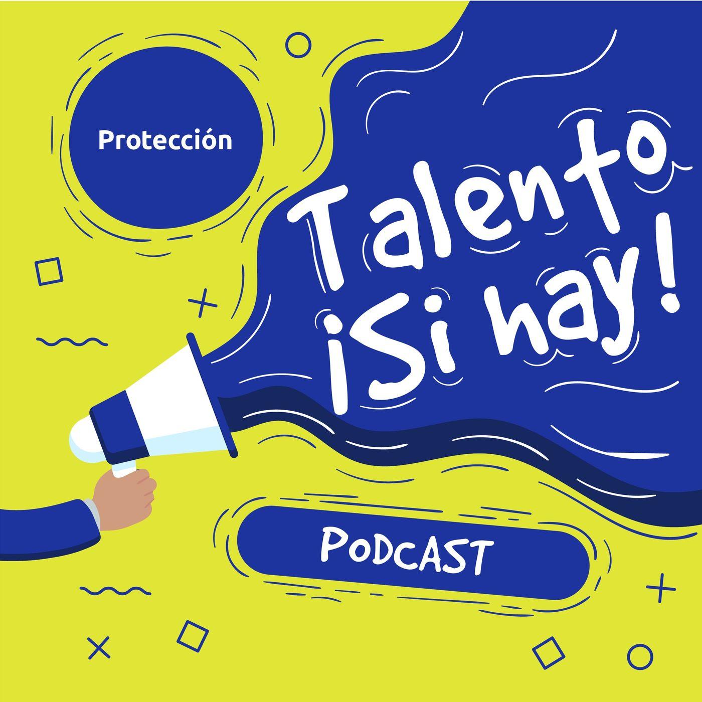 EP 03: Conectar puntos y pedir ayuda con Juan David Aristizabal