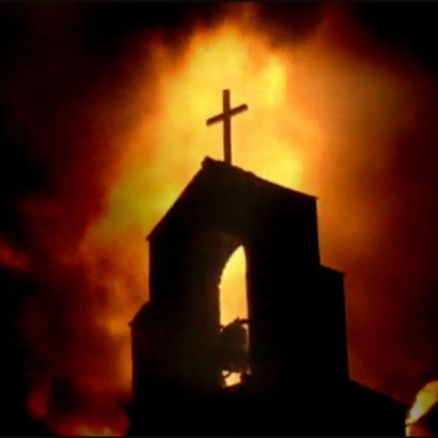 Christianity now most persecuted religion in the world