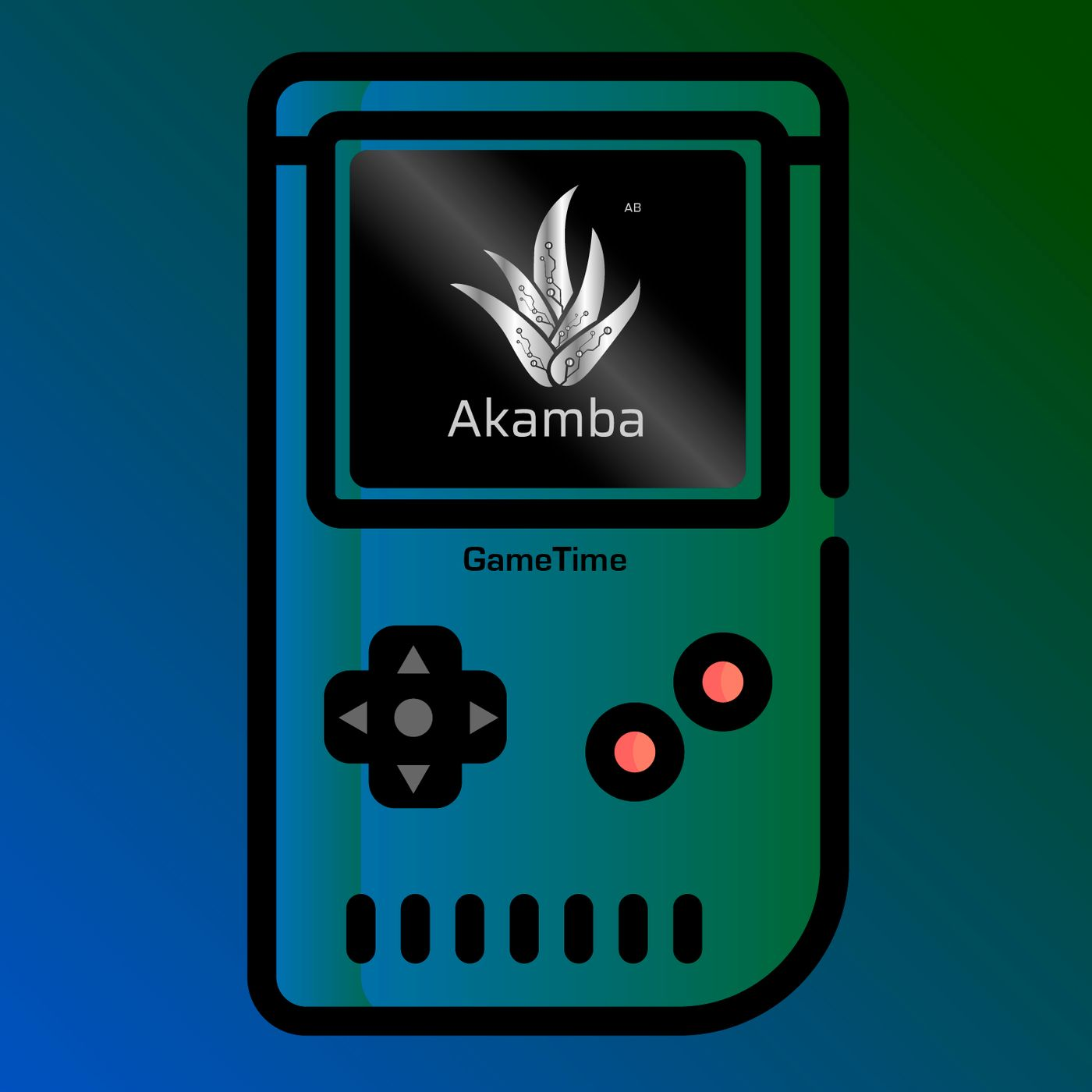 AkambaBits - GameTime