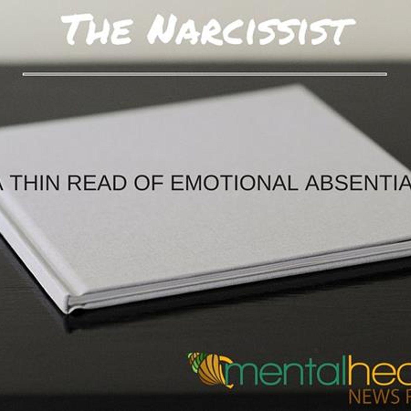 Mental Health News Radio - Is Narcissism Psychological Viagra?