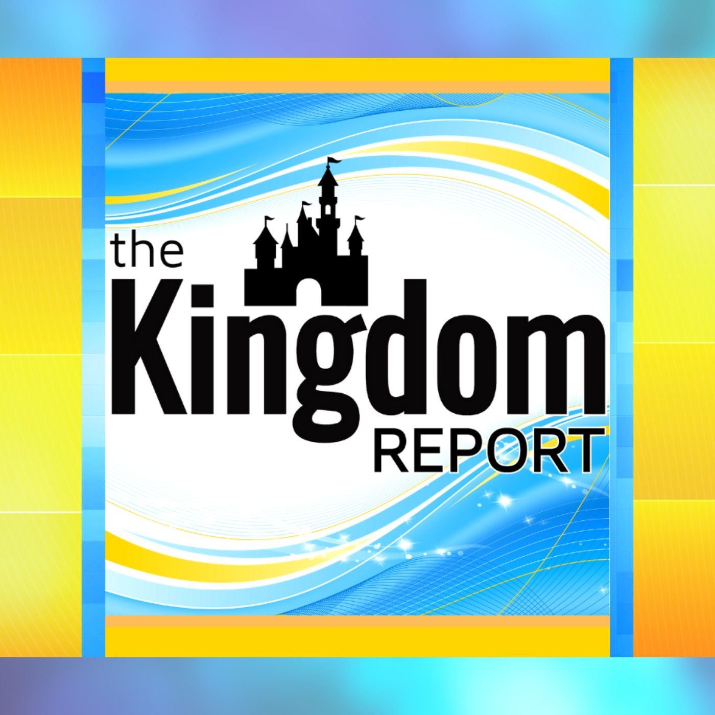 Kingdom Report Live    May 01, 2021