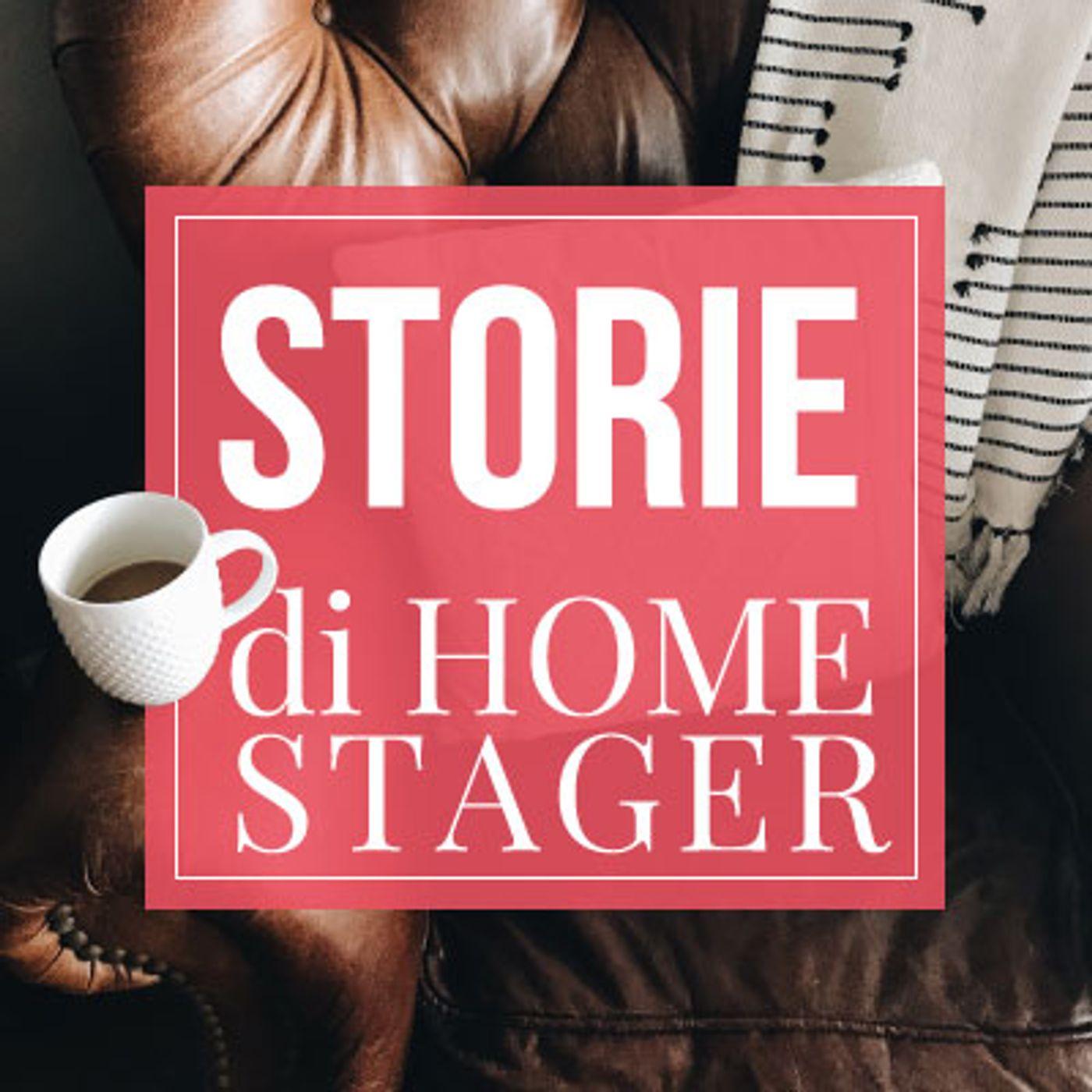 #09 - Margherita Morbiato, prima e dopo l'Home Staging